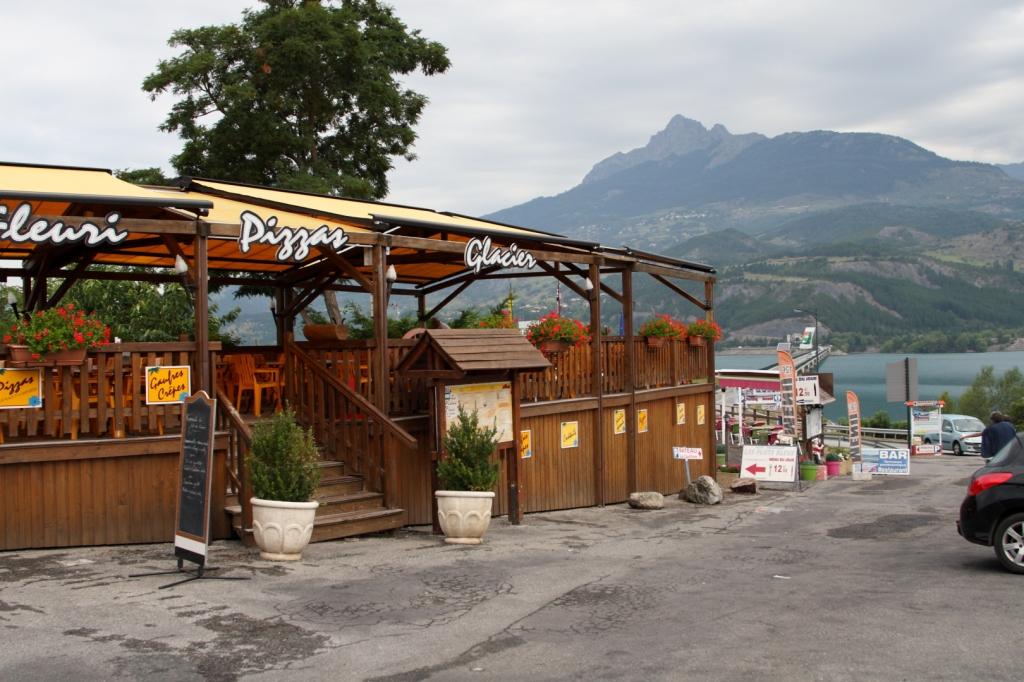 Savines-le-Lac