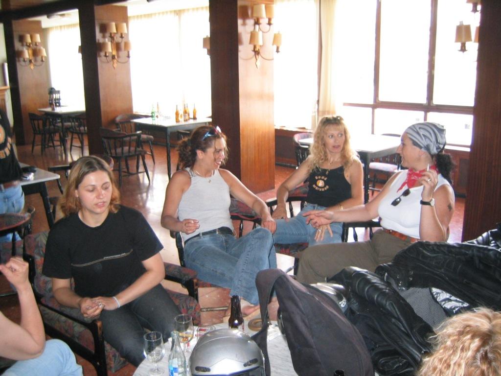 Onteniente (Valencia) junio 2003
