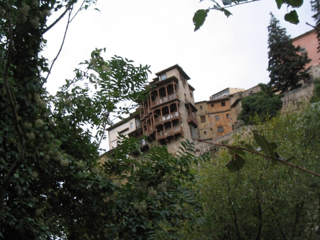 Cuenca octubre 2003