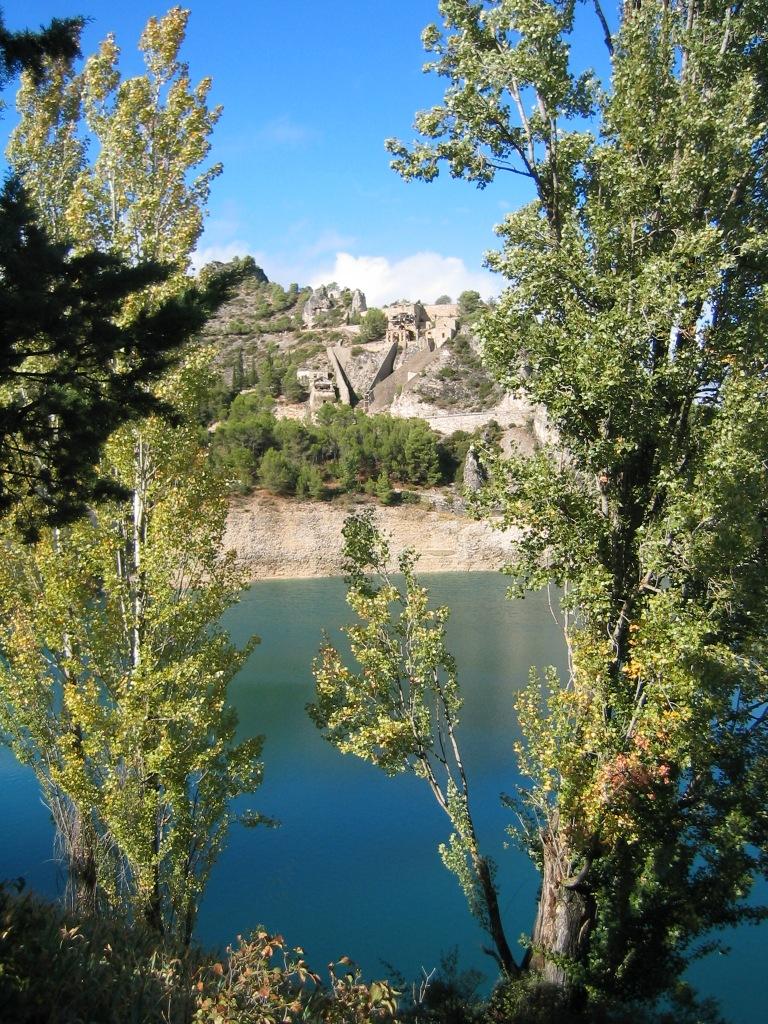 Sacedón (Guadalajara) octubre 2003