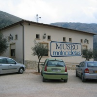 Museo de vehículos históricos Guadalest (Alicante) '04
