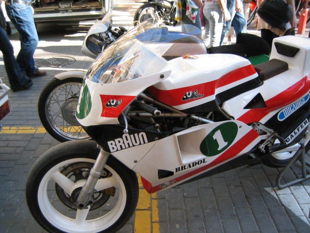 Classic Racing Revival Denia abril 2004