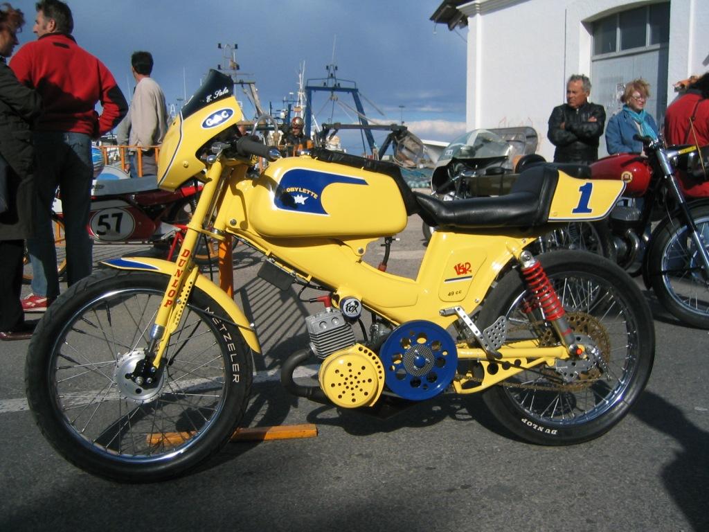 Classic Racing Revival Denia abril 2005