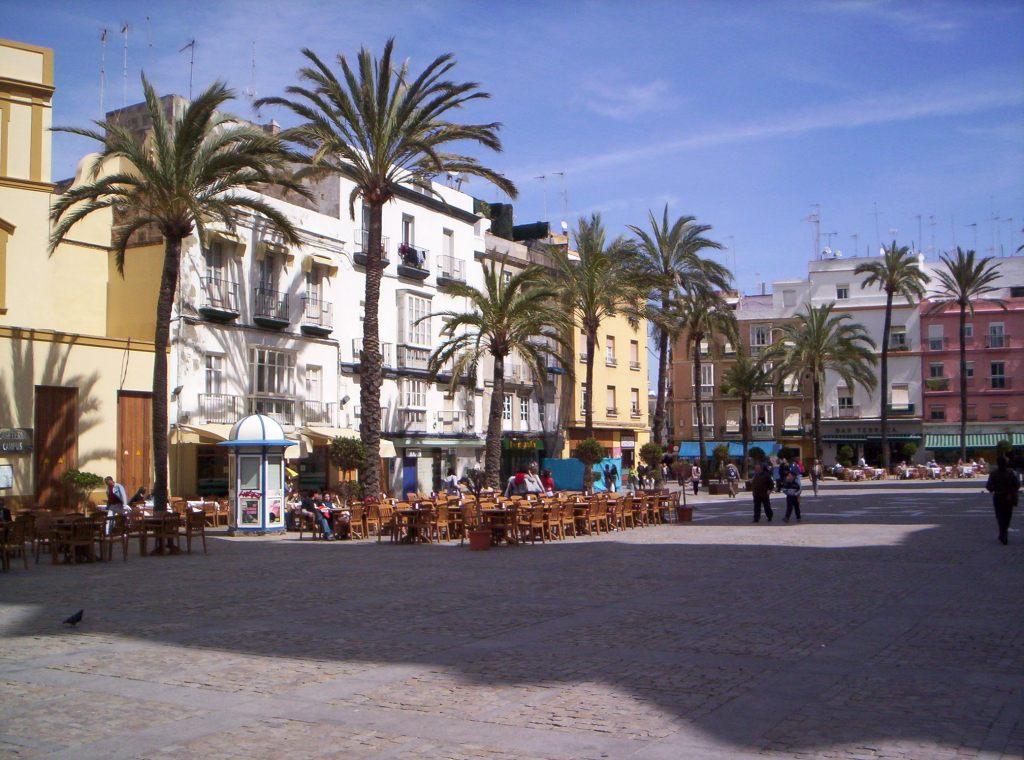 Cádiz marzo 2006