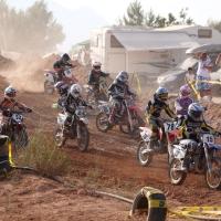 V Motocross Alfaz del Pi (Alicante) '08