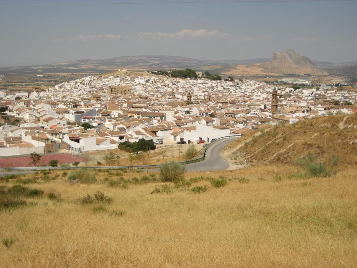 Antequera (Málaga) '09