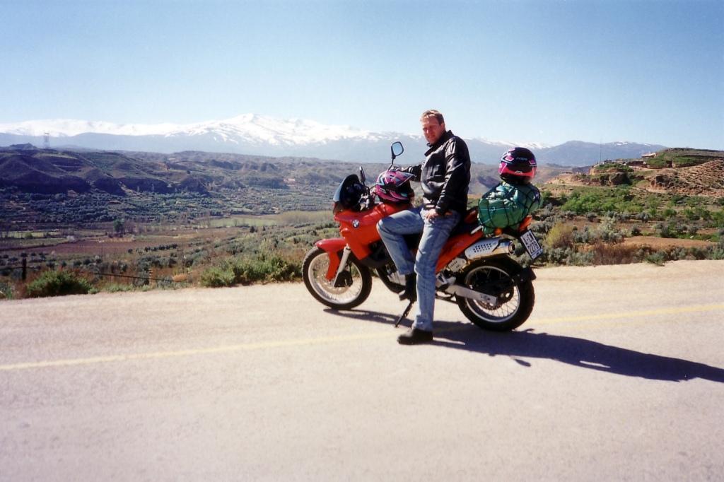 Guadix (Granada) 1997