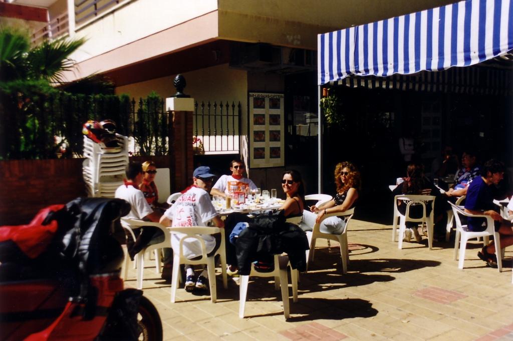 Jerez La Frontera (Cádiz) mayo 1999
