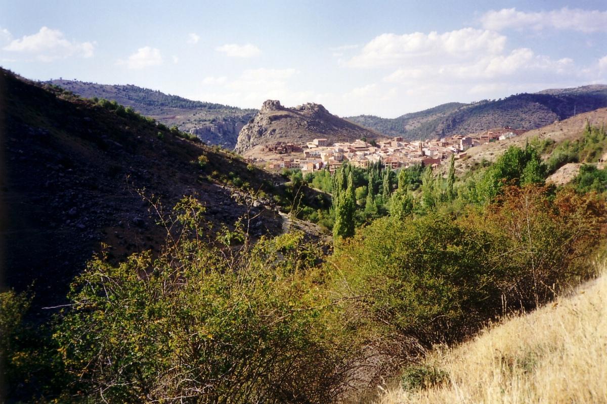 Camarena de La Sierra (Teruel) '99