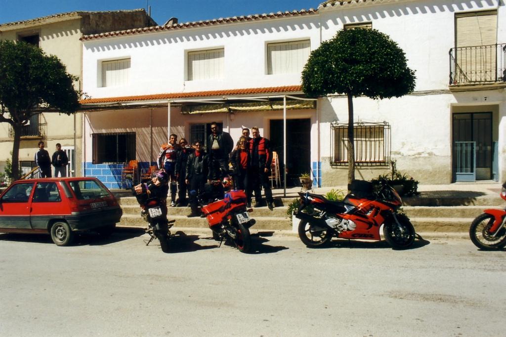 Cortes de Baza (Granada)