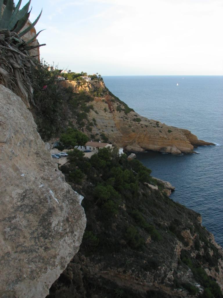 Cabo de La Nao (Javea)
