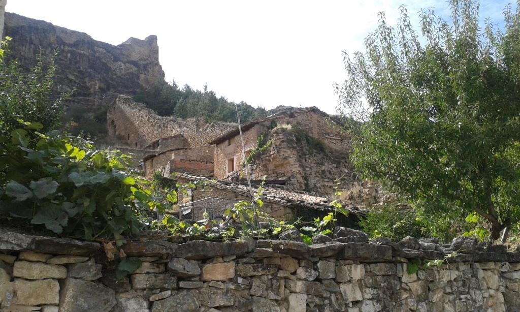 Cañete (Cuenca), septiembre 2013