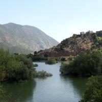 Los Alpes '14 - Día 1: Alfaz - Limoux (Francia)