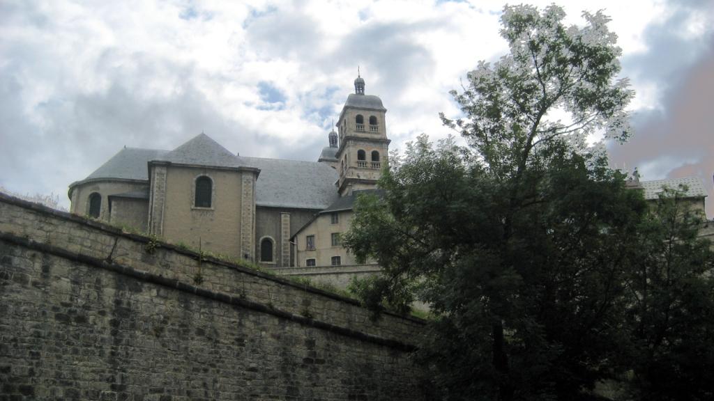 Briançon (Francia)