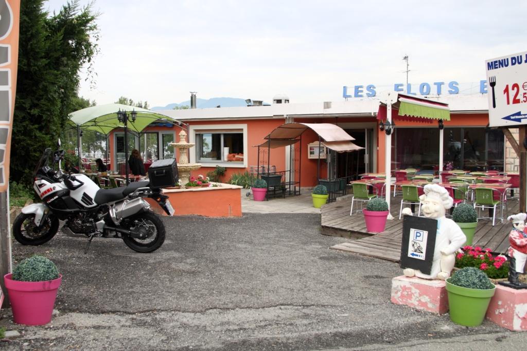 Hotel Les Flots Bleus (Savines-le-Lac)
