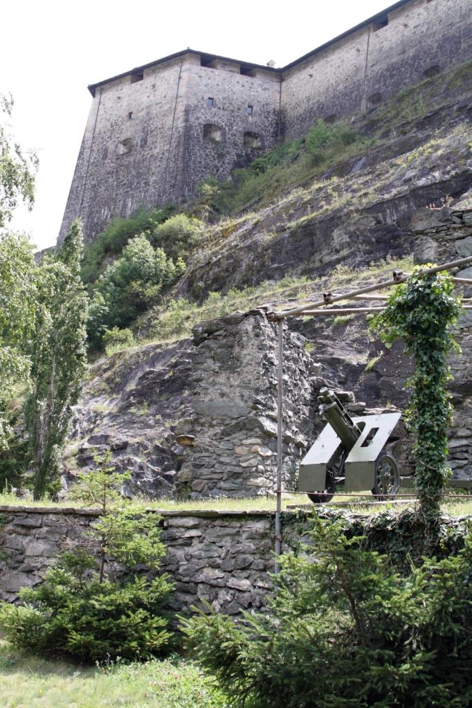 Forte di Exilles (Italia)