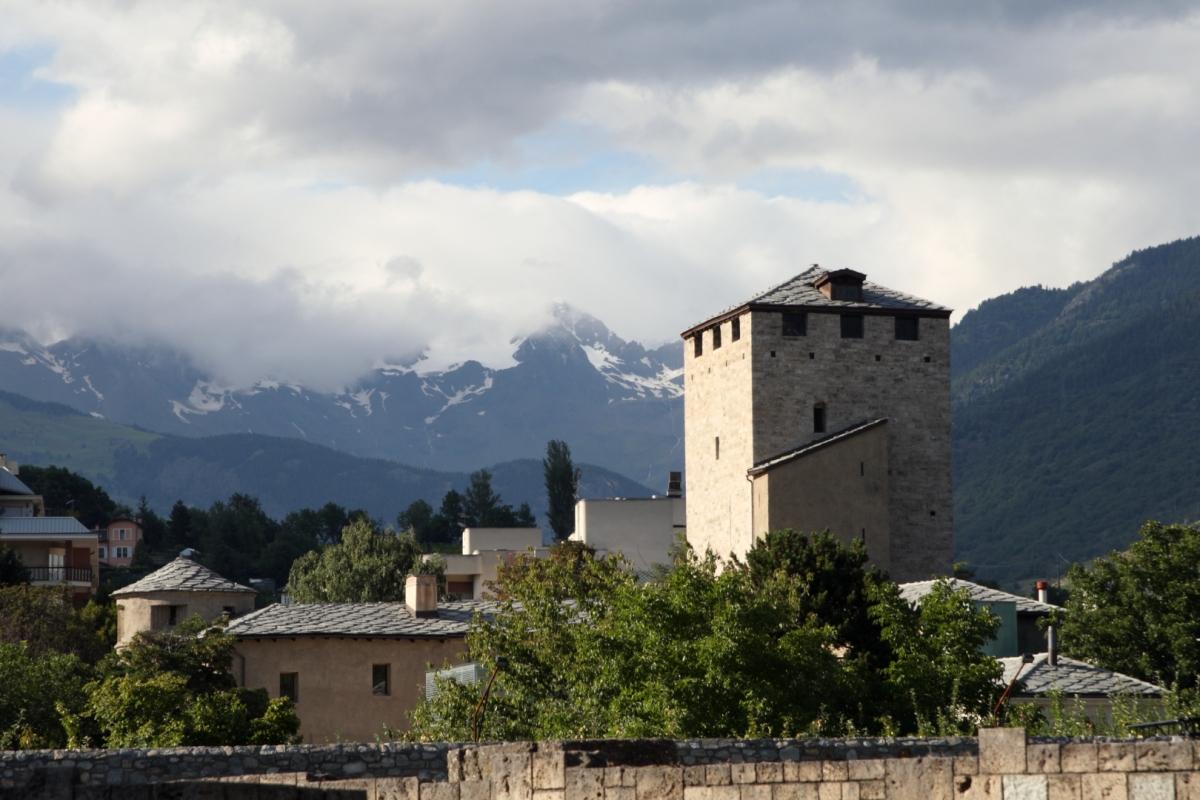 Los Alpes '14 - Día 4: Aosta (Italia)