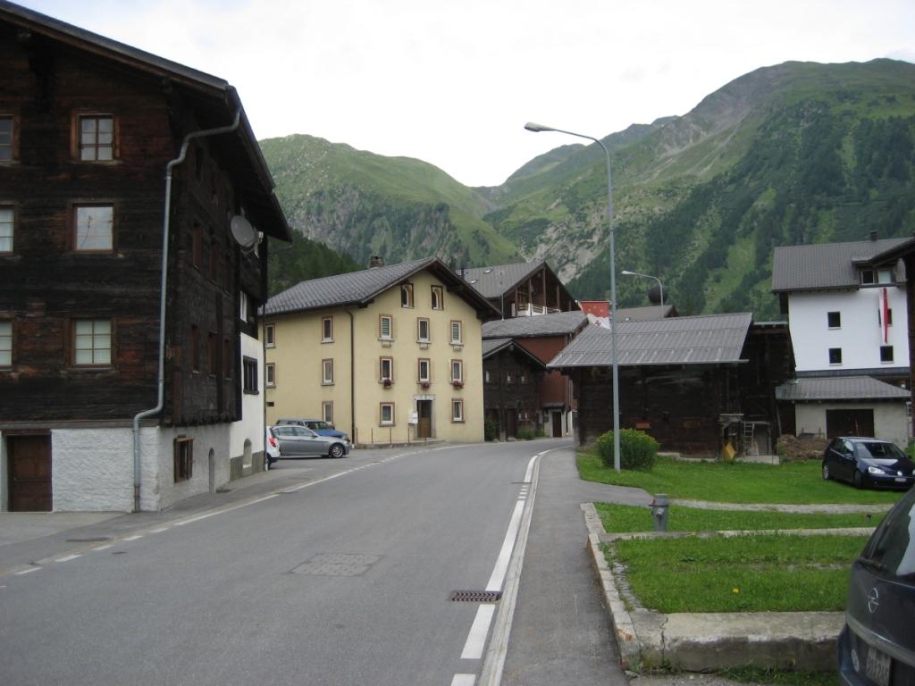 Oberwald (Suiza)