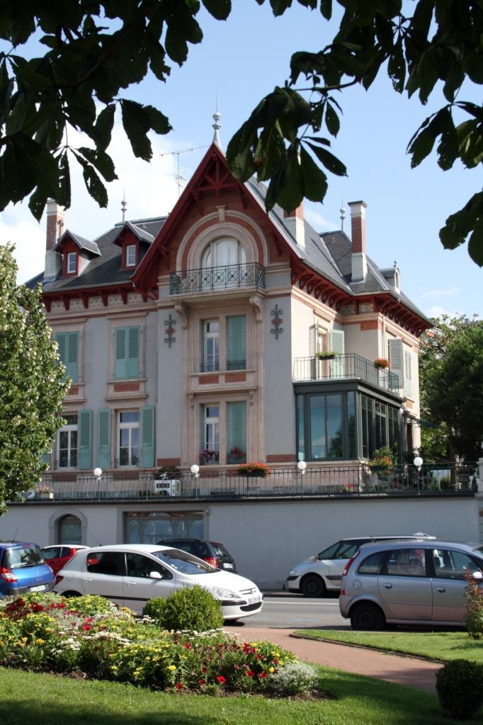 Évian-les-Bains (Francia)