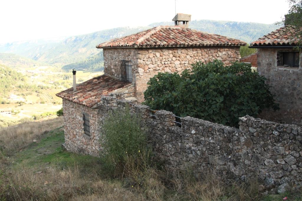 Riópar Viejo (Albacete), septiembre 2010