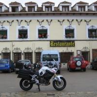 Viaje Tragacete (Cuenca) '13