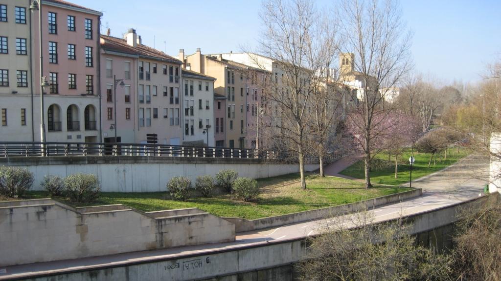 Logroño (La Rioja) marzo 2014