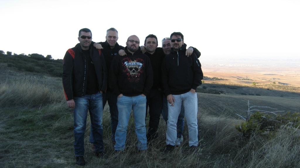 La Rioja marzo 2014
