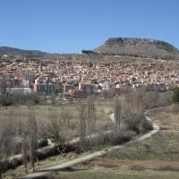 Soria - Alfaz (Alicante) '14