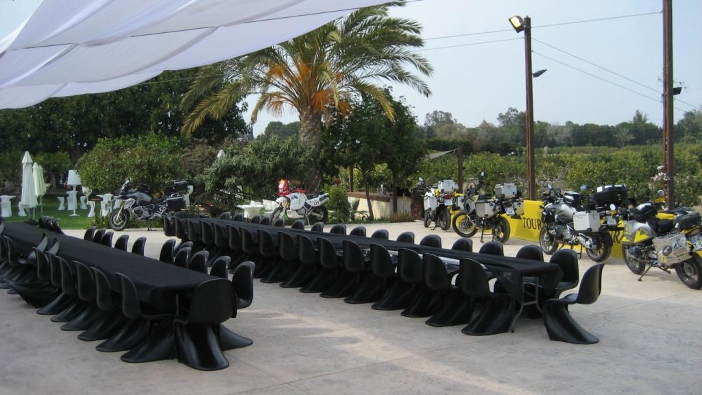 Touratech Travel Event 2014 San Juan (Alicante) marzo 2014