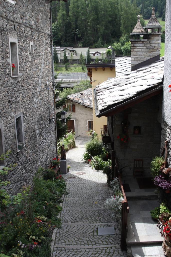 Saint Oyen (Italia)
