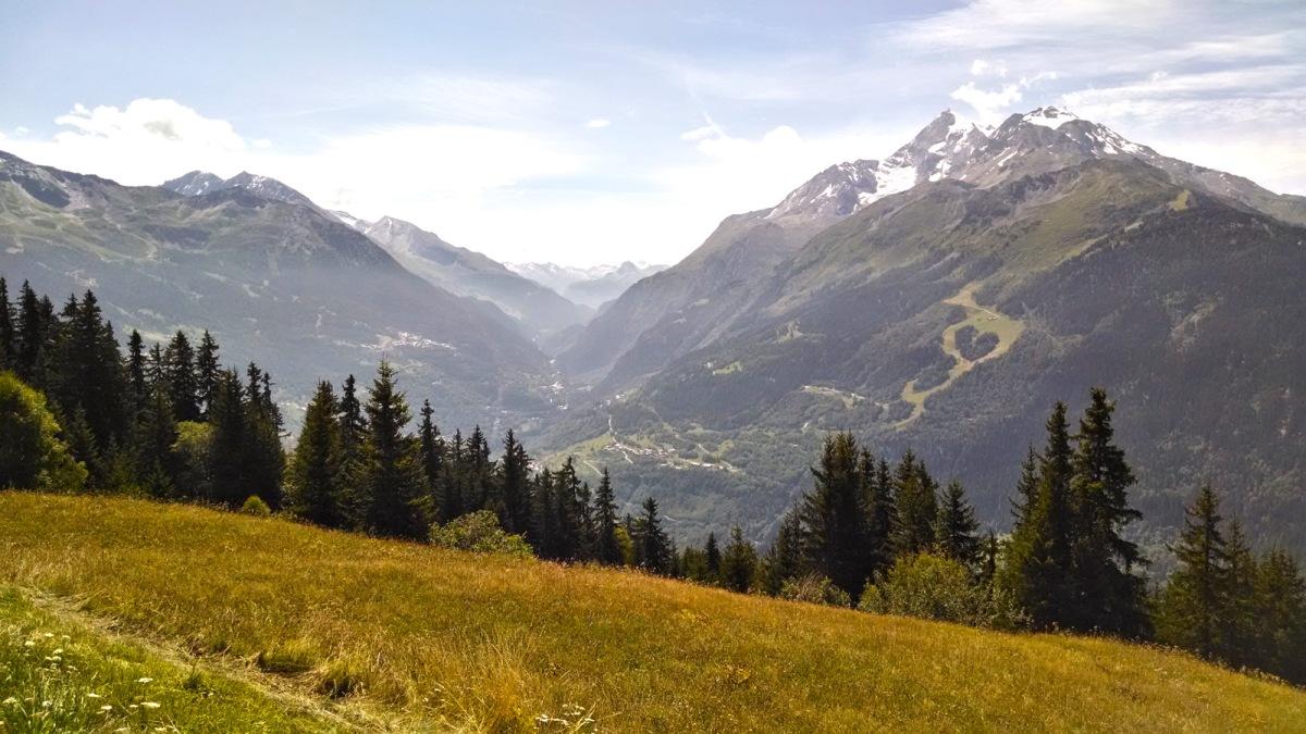 Los Alpes '14 - Día 8: Aosta - Nimes (Francia)