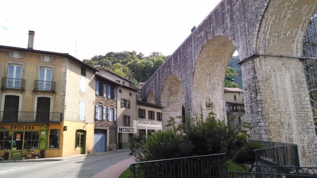 Saint Nazaire en Royans (Francia)