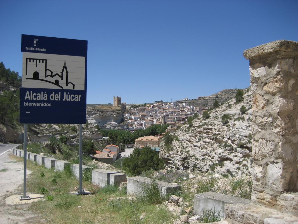 Alcalá del Júcar (Albacete) '15