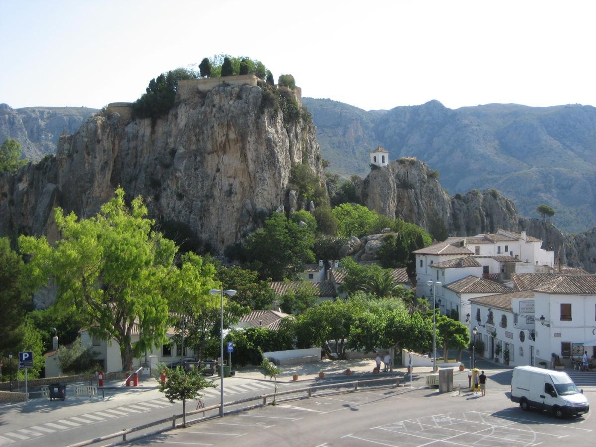 Guadalest (Alicante) '15