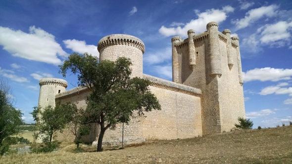 Castillo de Torrelobatón