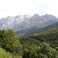 Picos de Europa '15 - Día 4: Caín (León)